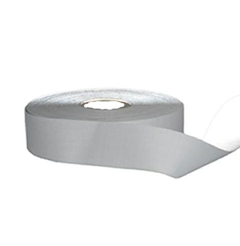 STF010A001 - FITA REFLETORA CINZA COZER